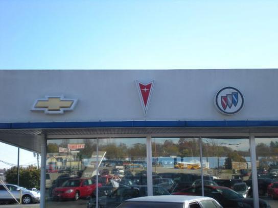 Service Center Installer Source · Champion Chevrolet Buick GMC Car  Dealership In LA GRANGE KY 40031