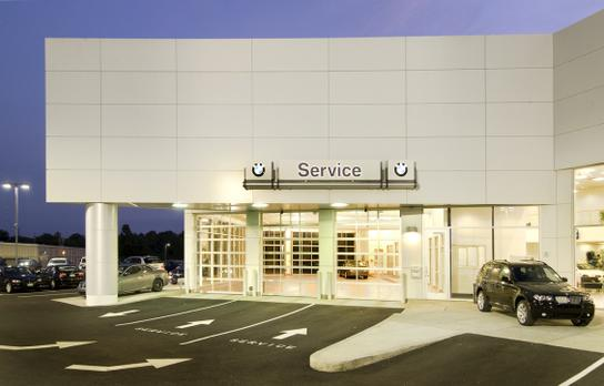 Autohaus Bmw Car Dealership In St Louis Mo 63143