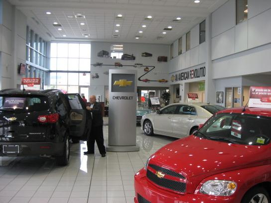Attractive Modern Chevrolet Car Dealership In Winston Salem, NC 27105 | Kelley Blue  Book
