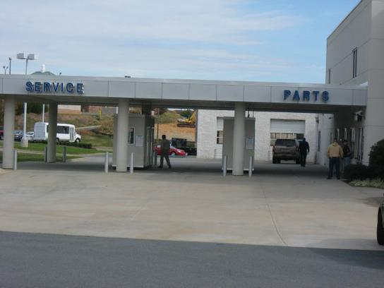 Modern Chevrolet Winston Salem Nc >> Modern Chevrolet car dealership in Winston-Salem, NC 27105 | Kelley Blue Book