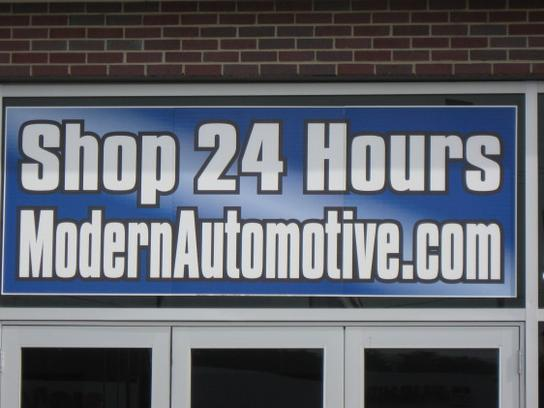 Modern Nissan Winston Salem >> Modern Nissan car dealership in Winston Salem, NC 27105   Kelley Blue Book