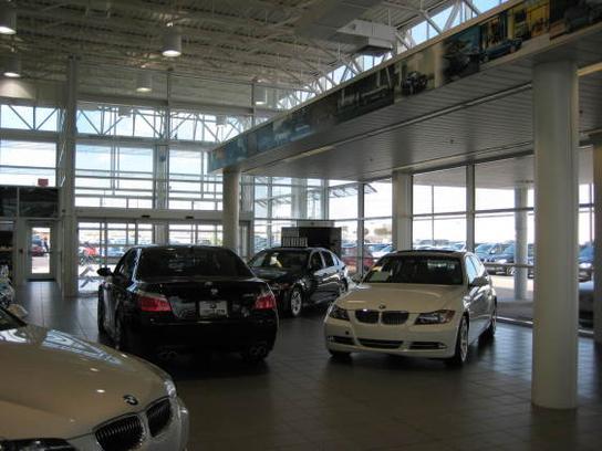 Jackie Cooper Bmw And Mini Car Dealership In Edmond Ok 73013 Kelley Blue Book