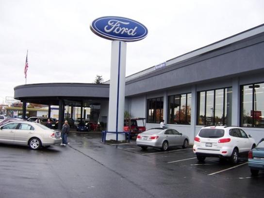 Way Scarff Ford Auburn Car Dealership In Auburn Wa 98002