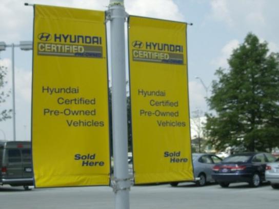 Vandergriff Hyundai car dealership in Arlington, TX 76017-0189 ...