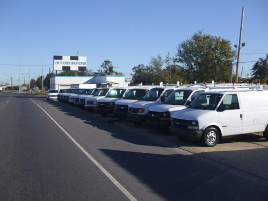 Car Lots In Kenner >> Victory Van Sales Inc Car Dealership In Kenner La 70062