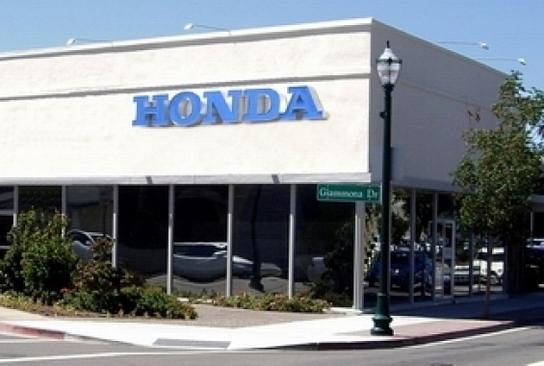Walnut Creek Honda 2