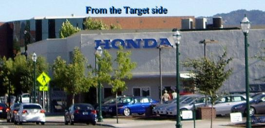 Walnut Creek Honda 3