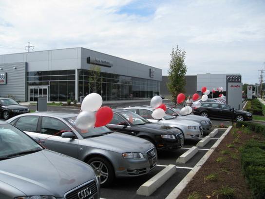 Audi Fairfield Car Dealership In Fairfield CT Kelley Blue Book - Audi of fairfield