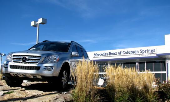 Superior ... Mercedes Benz Of Colorado Springs 2 ...