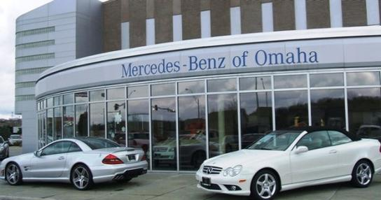 Mercedes-Benz of Omaha