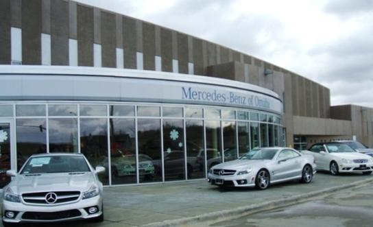 Mercedes-Benz of Omaha 3