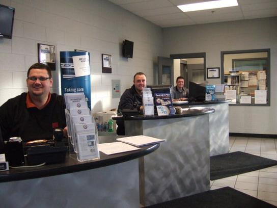 Harold Zeigler Plainwell >> Zeigler Ford Plainwell Car Dealership In Plainwell Mi 49080