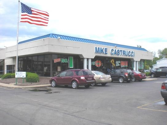 Mike Castrucci Ford >> Mike Castrucci Ford Car Dealership In Milford Oh 45150 2002