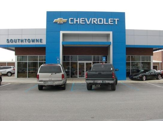 Southtowne Chevrolet Buick GMC Cadillac 1