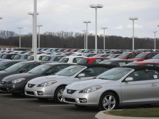 Delightful Fox Toyota Scion Car Dealership In Clinton, TN 37716 6634 | Kelley Blue Book