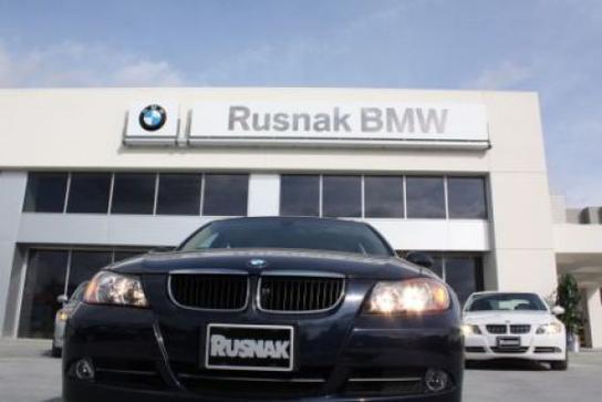 Rusnak Bmw Service – Best BMW Model