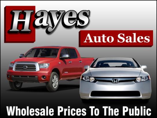 hayes auto sales car dealership in roseville ca 95678 kelley blue book. Black Bedroom Furniture Sets. Home Design Ideas
