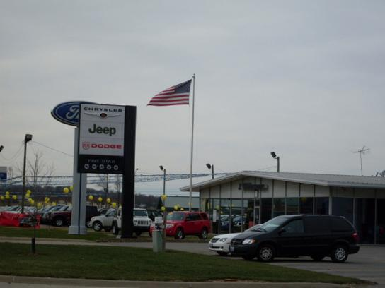 J Wilderman Autoplex 2