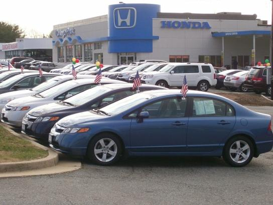 College Park Hyundai/Honda Used Car Zone
