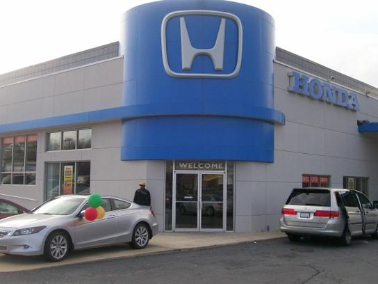 College Park Hyundai/Honda Used Car Zone 3
