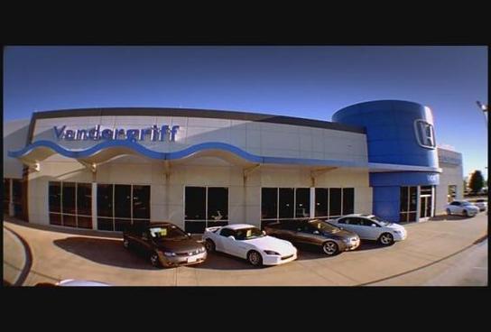 Vandergriff Honda Car Dealership In Arlington, TX 76017 | Kelley Blue Book