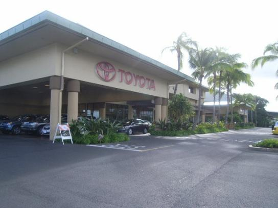 Servco Toyota Waipahu >> Servco Auto Waipahu Car Dealership In Waipahu Hi 96797 Kelley