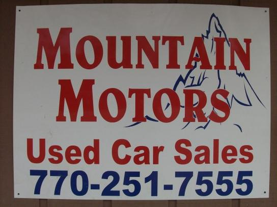 Mountain Motors of Newnan