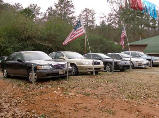 Mountain Motors of Newnan 3