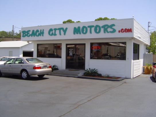 Beach City Motors 1