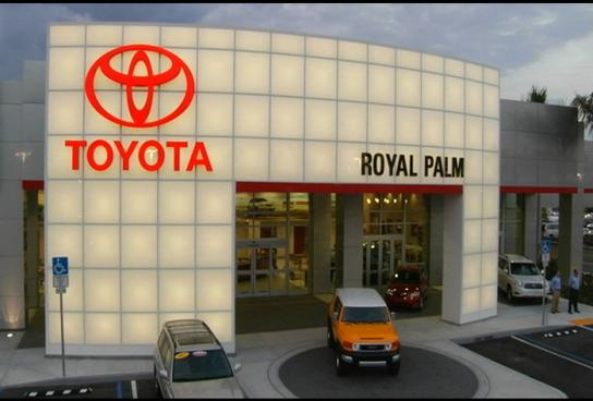 Royal Palm Toyota