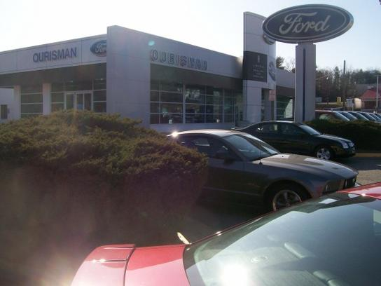 Ourisman Ford of Alexandria 3