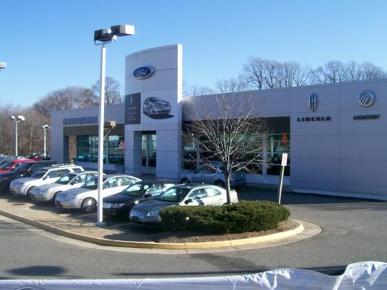 Ourisman Ford of Alexandria