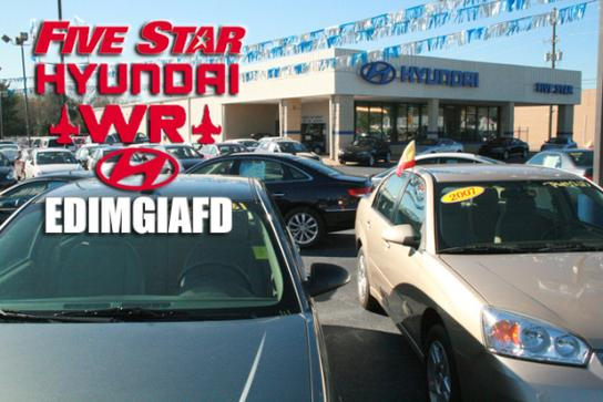... Five Star Hyundai Of Warner Robins 3
