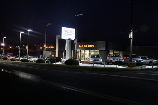 Used Cars In Dealers In Canton Ma