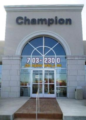 Champion Chrysler Dodge Jeep RAM Car Dealership In Lansing MI - Champion chrysler dodge jeep