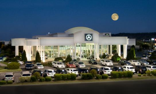Mercedes Benz Of Knoxville