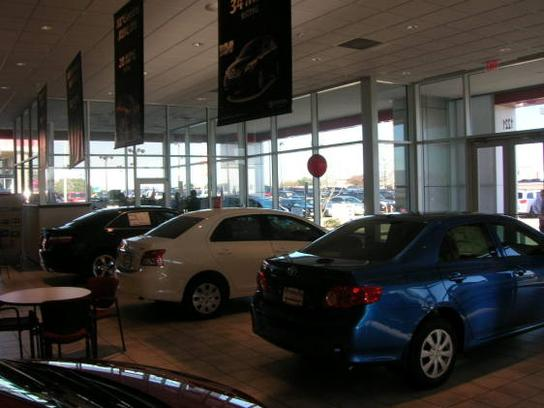 Toyota of Richardson 2