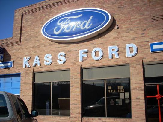 Kass Ford Sales