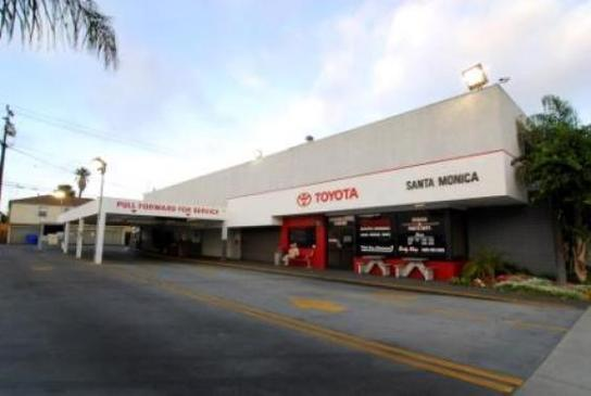 Marvelous Toyota Santa Monica 1 ...