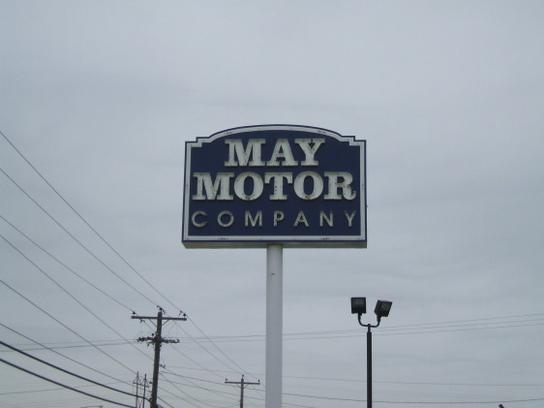 May Motor Company Car Dealership In Springfield Mo 65802 Kelley