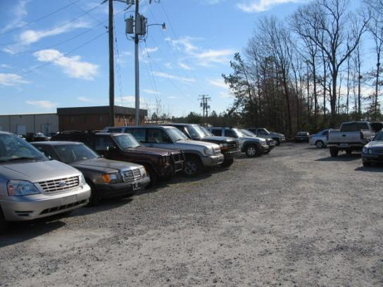 C L Hyman Auto Wholesale 1