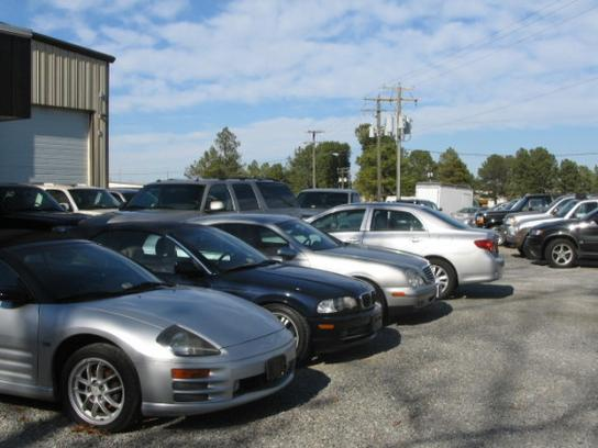 C L Hyman Auto Wholesale 2