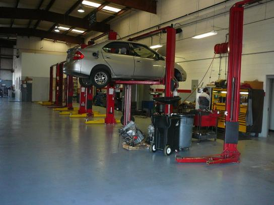 Cavender Toyota Car Dealership In San Antonio Tx 78238