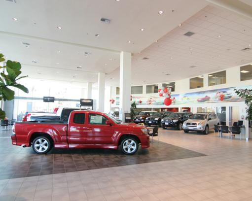 Toyota Of The Desert >> Car Dealership Specials At Toyota Of The Desert In Cathedral