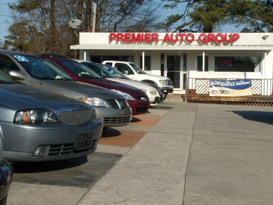 Premier Auto Group - NC