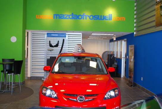 Mazda of Roswell 3