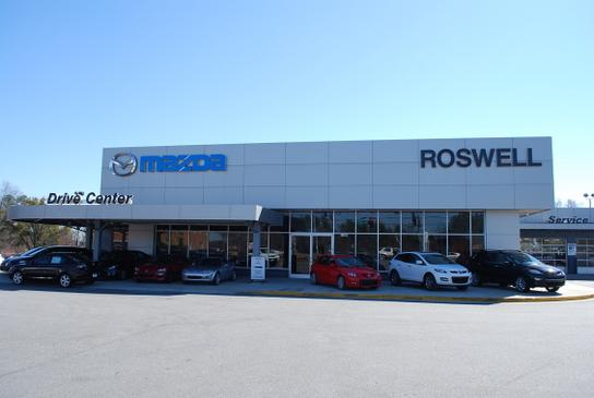Mazda of Roswell 1
