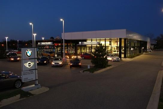 BMW of Rochester Hills