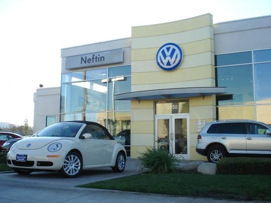 Neftin Westlake Mazda VW car dealership in Thousand Oaks, CA 91362