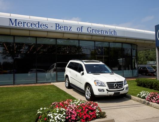 Elegant Mercedes Benz Of Greenwich Car Dealership In Greenwich, CT 06830   Kelley  Blue Book